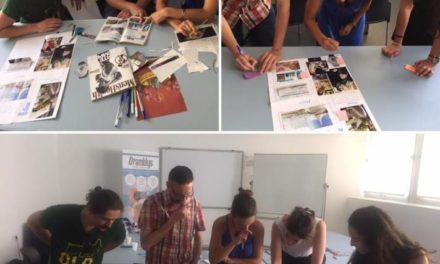 Anti-discrimination Pack 2.0 workshop held in Albacete