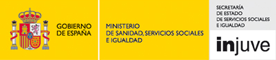 Injuve, Instituto de la Juventud